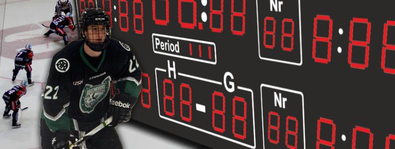 Ishockey matchur Image